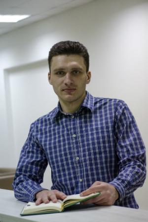 Валерий Король Ведущий ландшафтный дизайнер Черкассы технический дизайнер