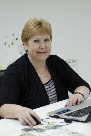 Светлана Задорожняя Преподаватель курсов Черкассы Ландшафтный дизайнер Черкассы Ландшафтная студия